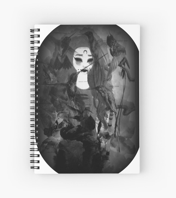 HOLLOW (TYPE #2)  by BlackMurdur