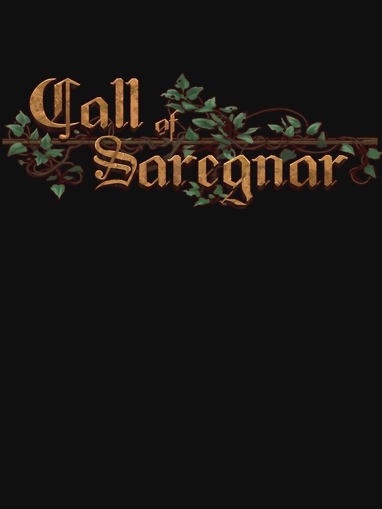 CoS Official (Logo Version) by Saregnar