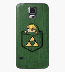 Legend of Zelda - Pocket Link Case/Skin for Samsung Galaxy