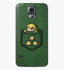 Legend of Zelda - Pocket Link Case/Skin for Samsung Galaxy