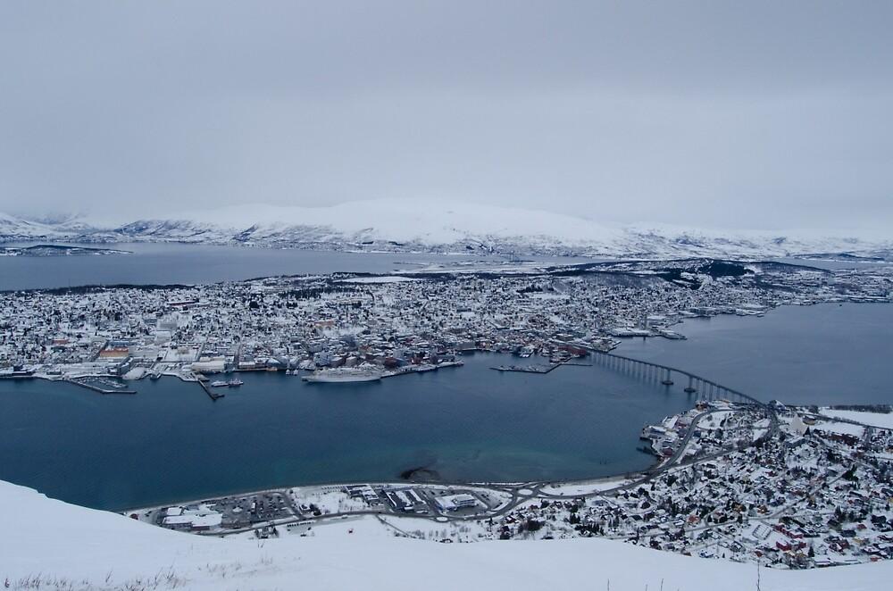 Tromsø by Janice Heppenstall