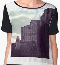 Urban decay  Women's Chiffon Top