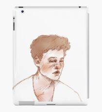 Remus iPad Case/Skin