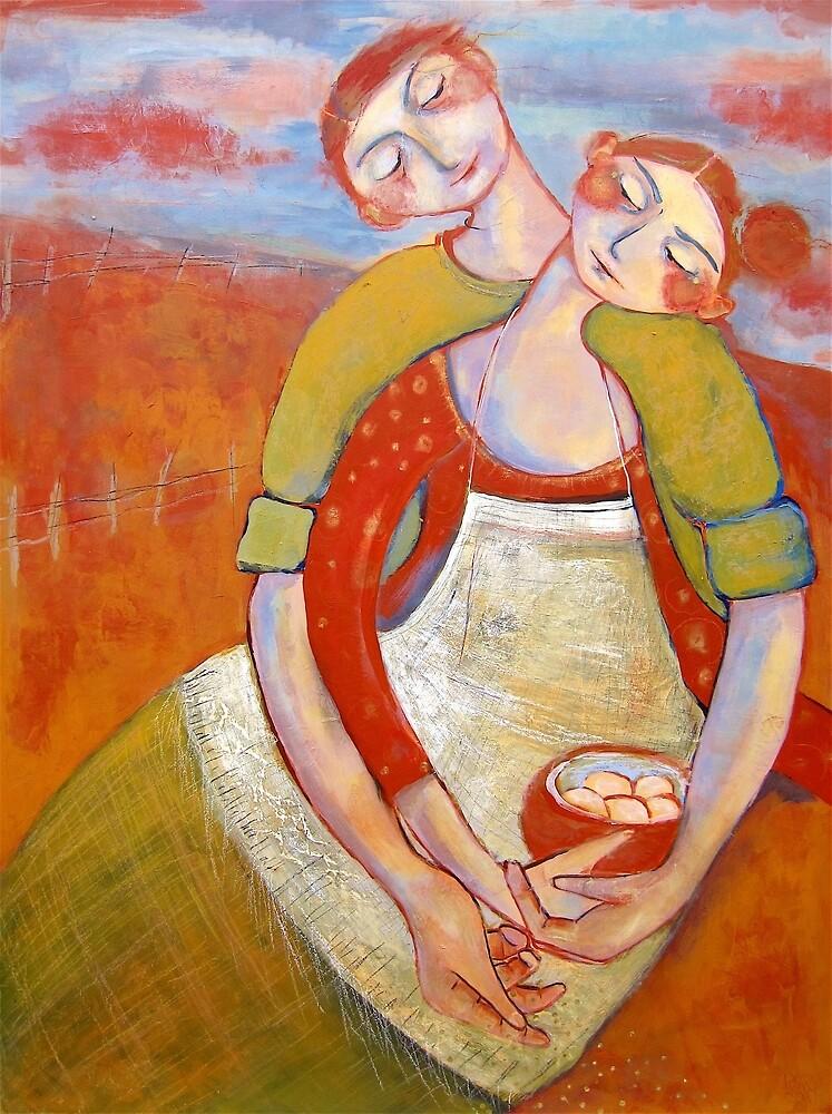 LOVE by Reny Kramer