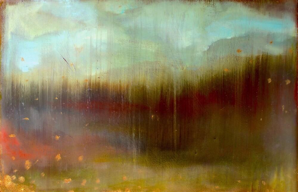 MYSTIC LAND by Reny Kramer