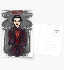 Audrey Rose Postkarten