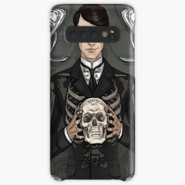 Thomas Samsung Galaxy Snap Case