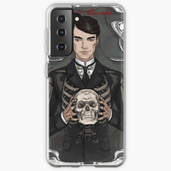 Thomas Samsung Galaxy Soft Case