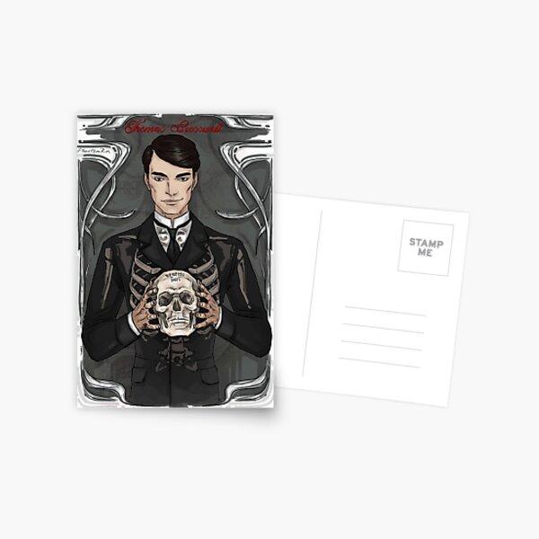Thomas Postcard