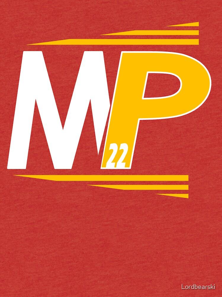MP22 by Lordbearski
