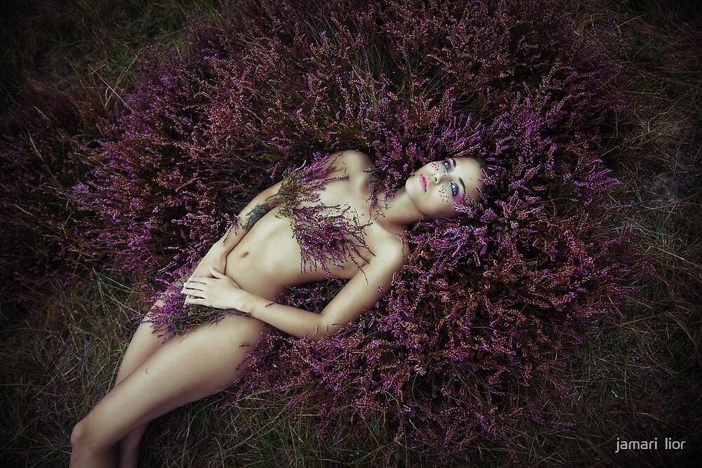 Heather by jamari  lior