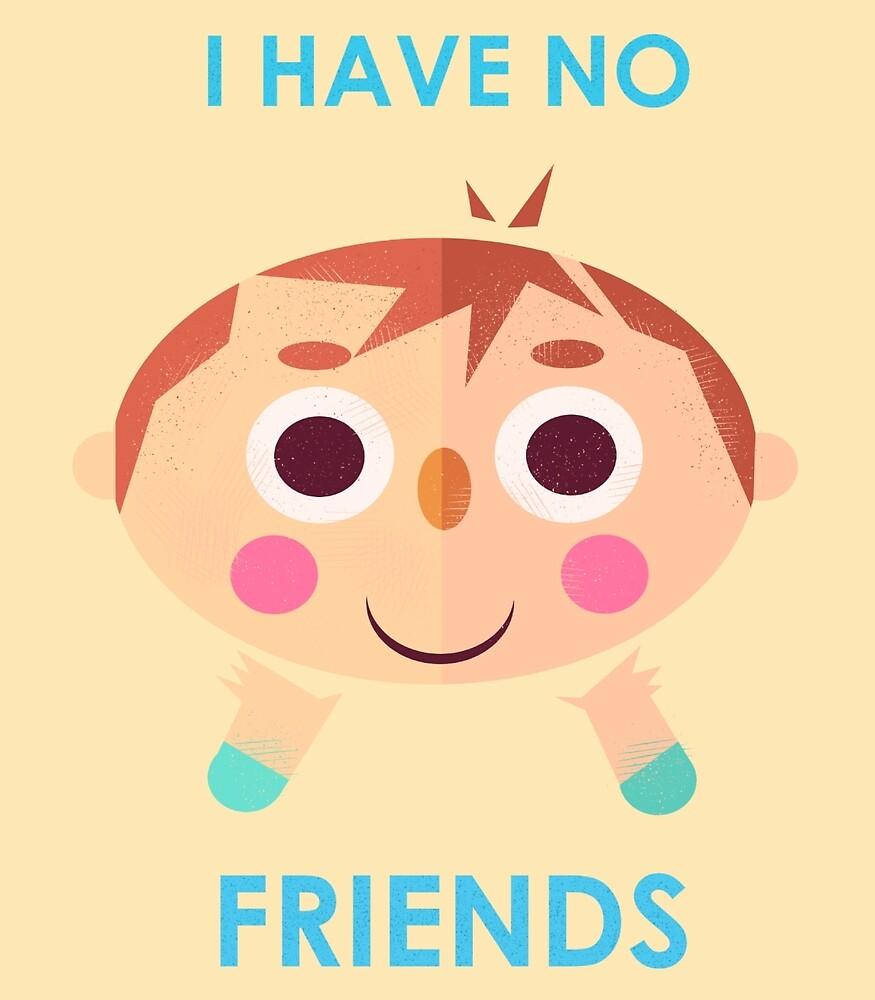 Time to make Friends! by shimmyshammy