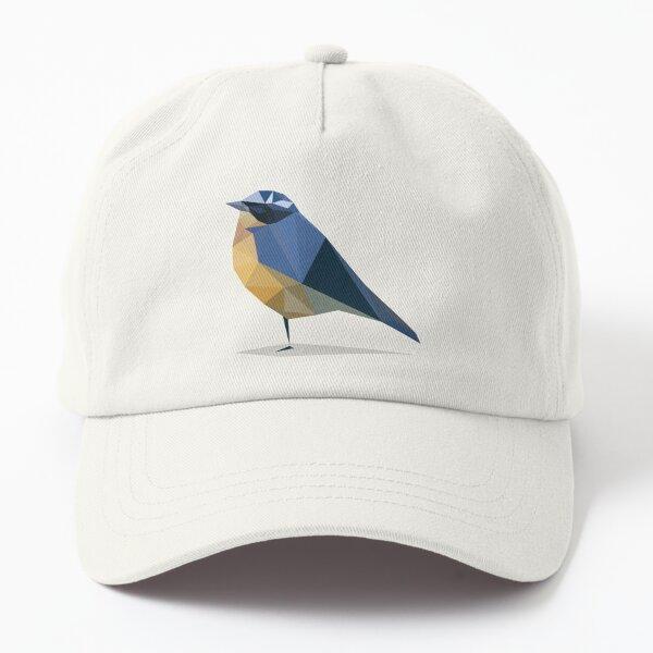 Bird Dad Hat