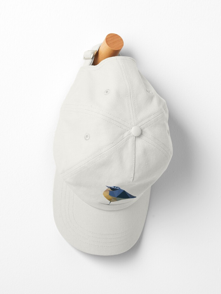 Alternate view of Bird Cap