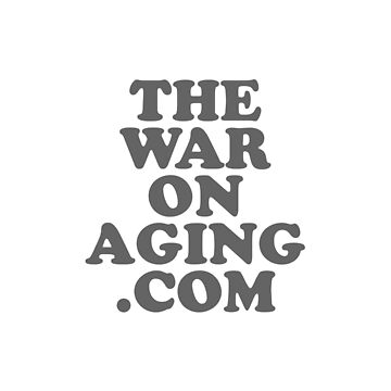 The War On Aging by thewaronaging