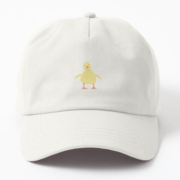 Duck Dad Hat