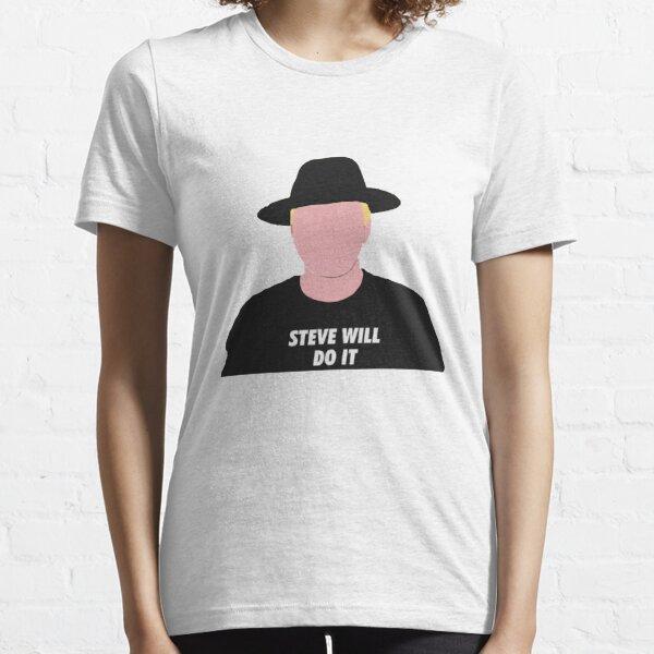 EINZIGARTIG - Steve wird es designen Essential T-Shirt