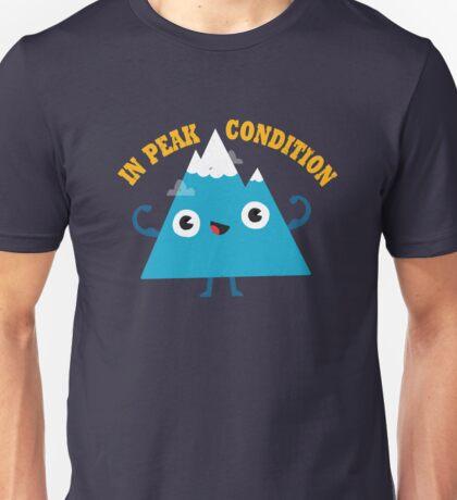 Peak Condition Unisex T-Shirt