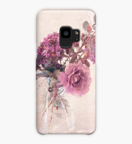 In the Pink Case/Skin for Samsung Galaxy