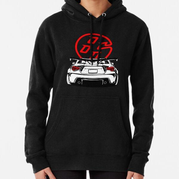 GT 86 Pullover Hoodie