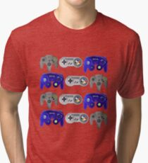 Controller Haven Tri-blend T-Shirt