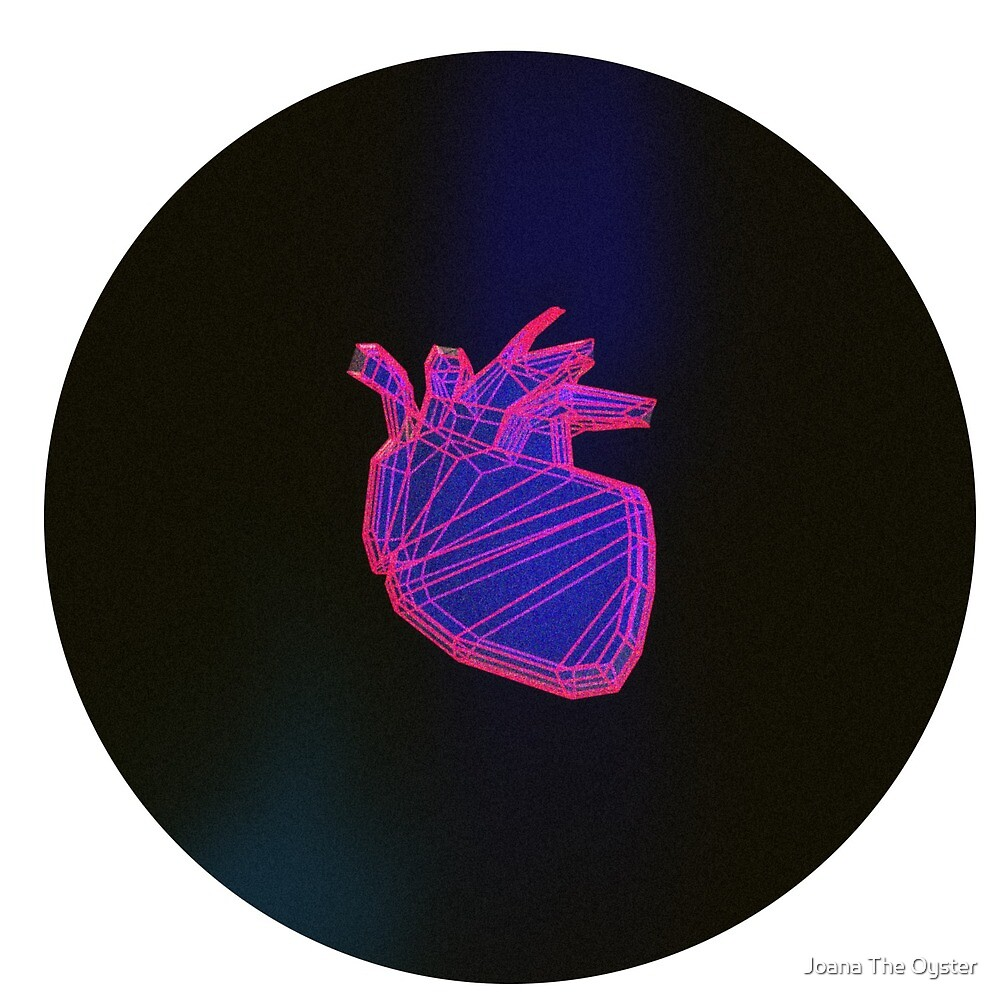 Heart . Ache part 2 by Joana The Oyster