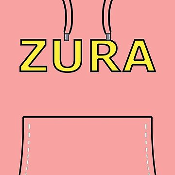 ZURA by ThreadBorne