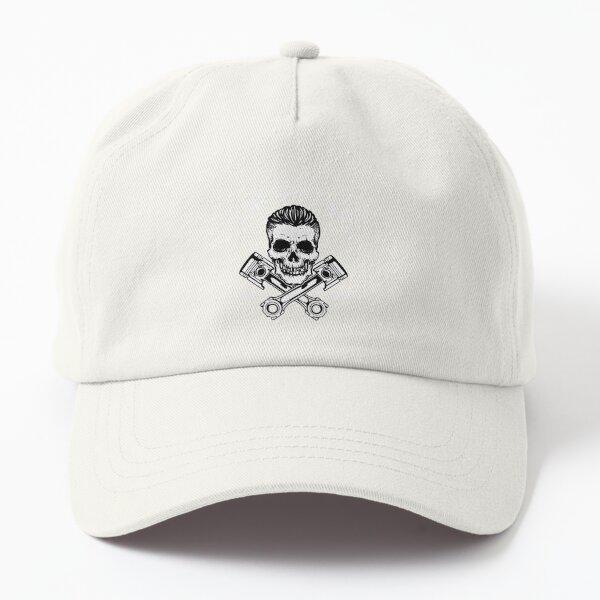 Blood, Sweat & Gears Dad Hat