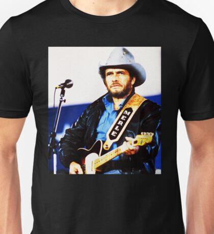 Kids Merle Haggard T Shirt
