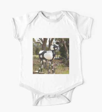 Cow Mail Kids Clothes