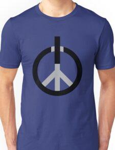 Peace Power: Press ON! T-Shirt