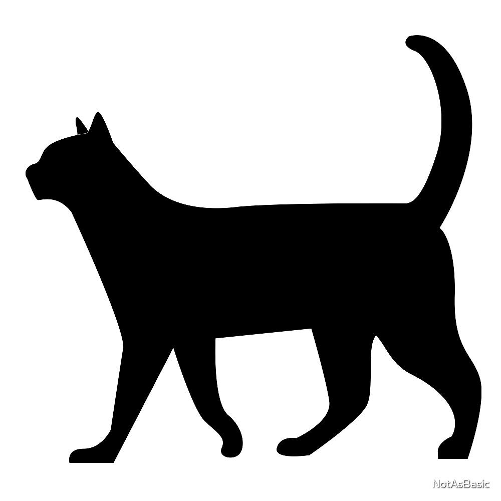 Basic Cat.. by NotAsBasic