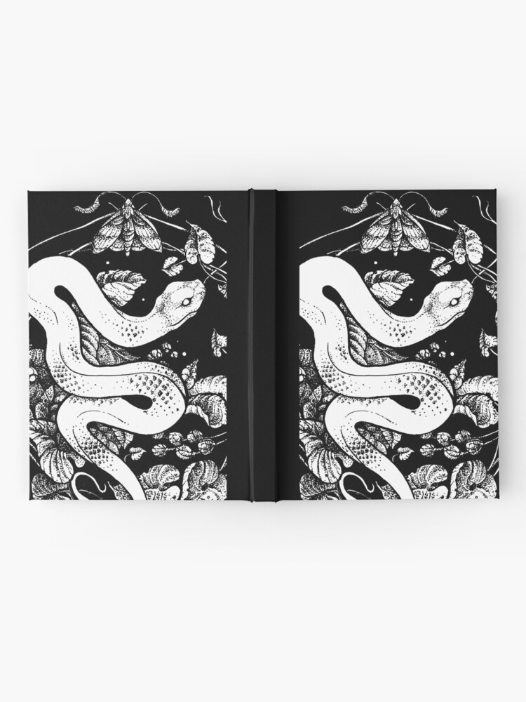 Alternate view of THE END OF THE SUMMER  Hardcover Journal
