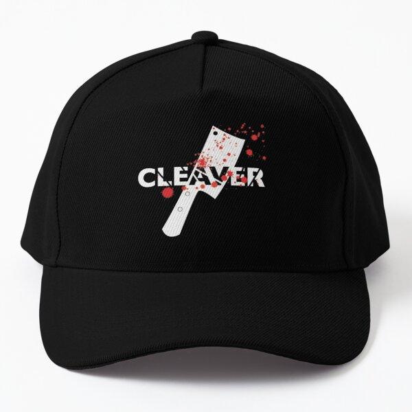 Cleaver logo Baseball Cap