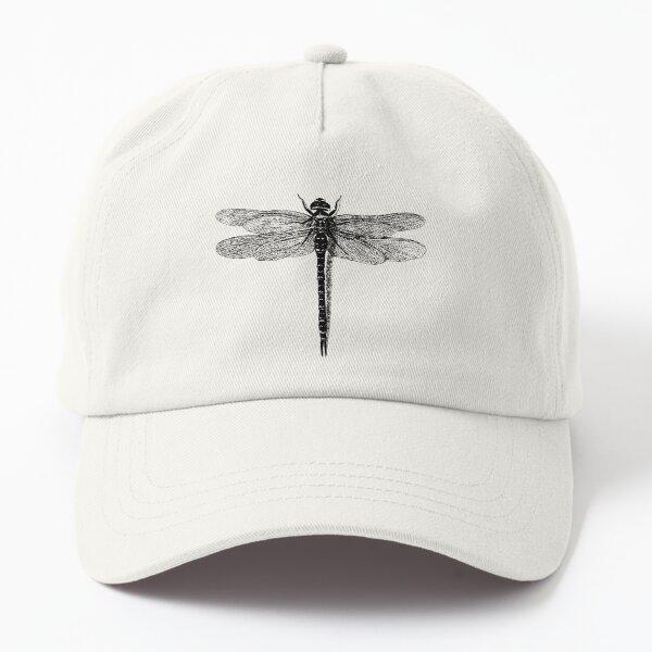Dragonfly Dad Hat