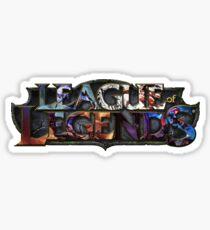 LL Sticker