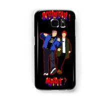 Custom for Samsung Galaxy S7 Tough Samsung Galaxy Case/Skin