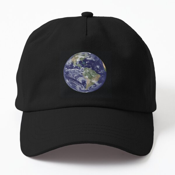 The Earth Dad Hat
