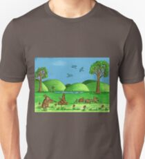 Country Bunnies T-Shirt