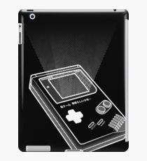 Gameboy 2 iPad Case/Skin