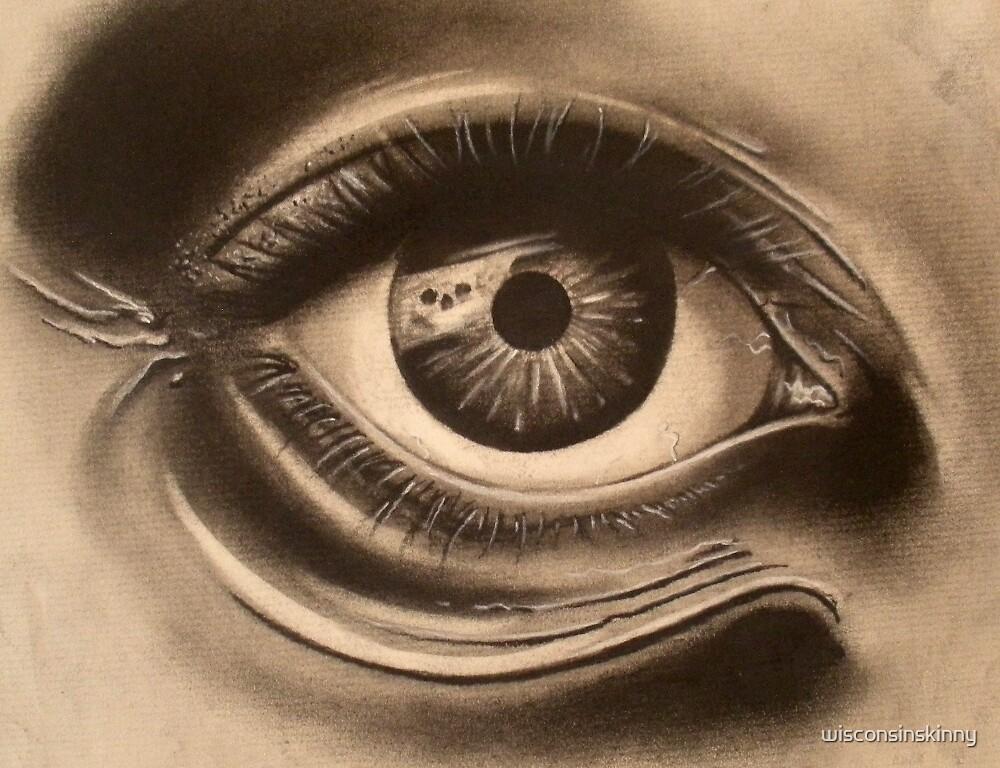 Eye of Life by wisconsinskinny