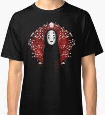 Kein Gesicht Classic T-Shirt