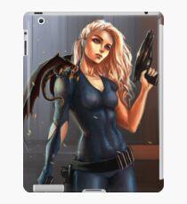 Sci-Fi Game of Thrones - Daenerys Targaryen iPad Case/Skin