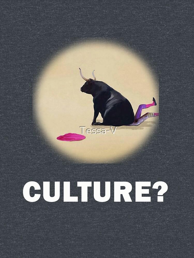 Culture? by Tessa-V