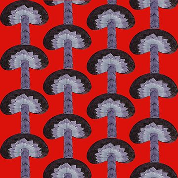 umbrella tree by sriknick