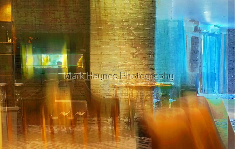 Lounge. by Mark Haynes Photography