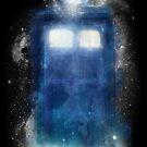 Blue Box by Silvanne
