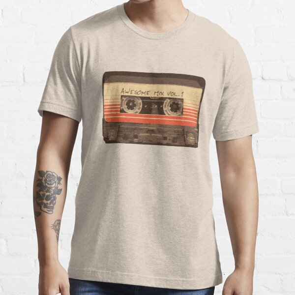 Galactic Soundtrack Essential T-Shirt