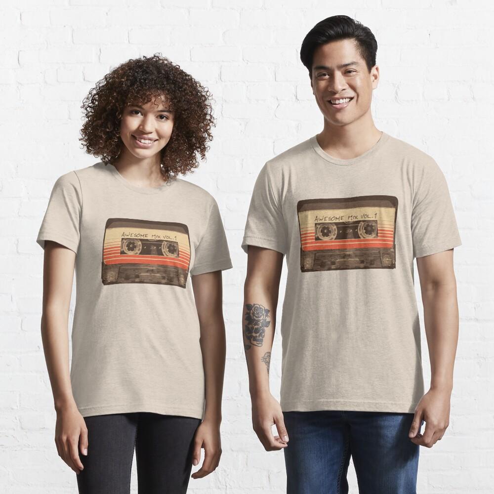 Galactic Soundtrack Essential T-Shirt