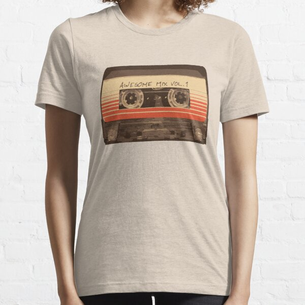 Galaktischer Soundtrack Essential T-Shirt